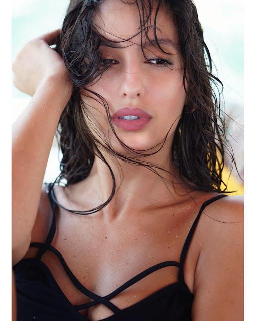 Actress Nora Fatehi Latest Hot Pics Actress Trend