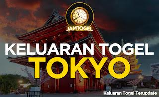 Keluaran Togel Tokyo Rabu 22 November 2017