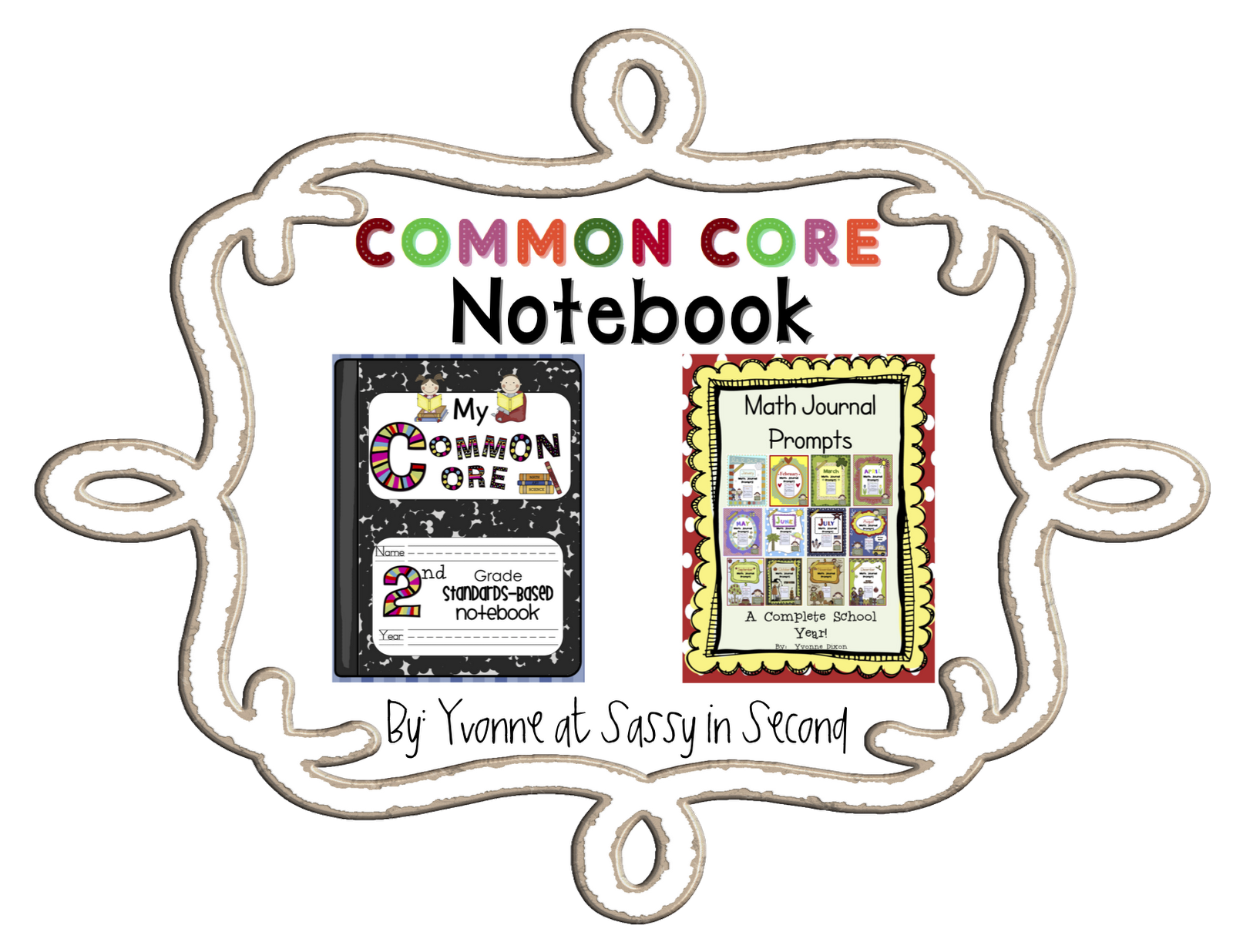 Common Core Kickin Combo Giveaway