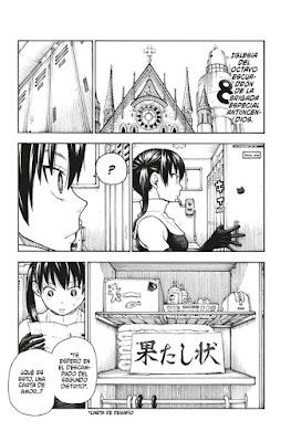 Reseña de Fire Force (En no Shōbōtai) vol. 18 de Atsushi Ohkubo - Norma Editorial
