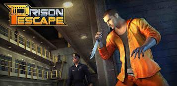 تحميل لعبة الهروب من السجن Prison Escape للاندرويد
