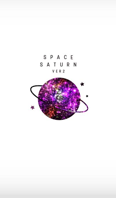 SPACE SATURN VER2