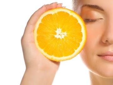 Benefícios da vitamina C para a pele, e sua saúde