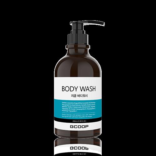 Sữa tắm Gcoop / Gcoop body wash