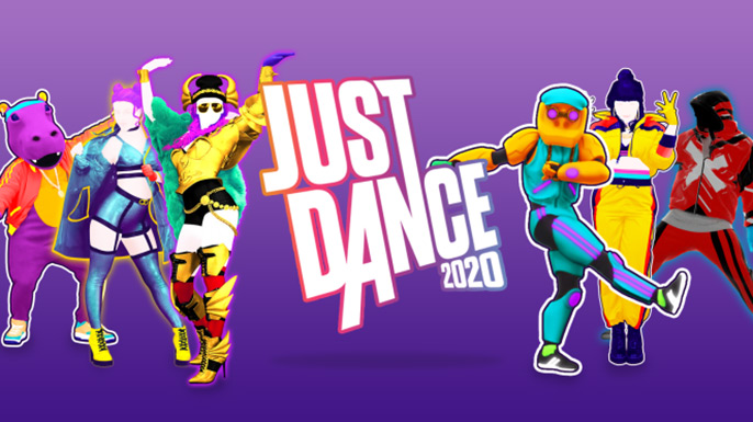 Comprar Just Dance 2020 Black Friday