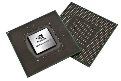 Nvidia GeForce GT 735M(ノートブック)フルドライバーをダウンロード