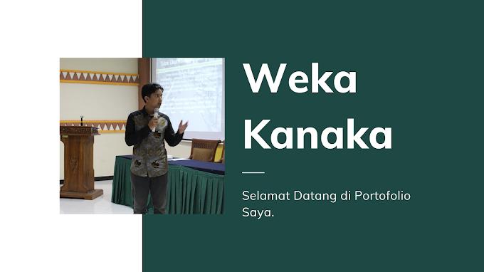 Portofolio Weka Kanaka