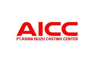 Lowongan Kerja SMA/SMK Karawang PT Asian Isuzu Casting Center (AICC)
