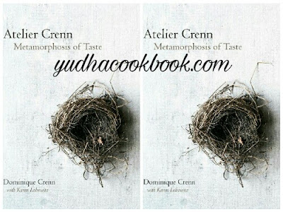 Download ebook ATELIER CRENN : Metamorphosis of Taste