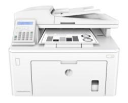 HP LaserJet Pro MFP M227fdn mise à jour pilotes imprimante
