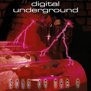 Digital Underground - Sons of The P (1991)