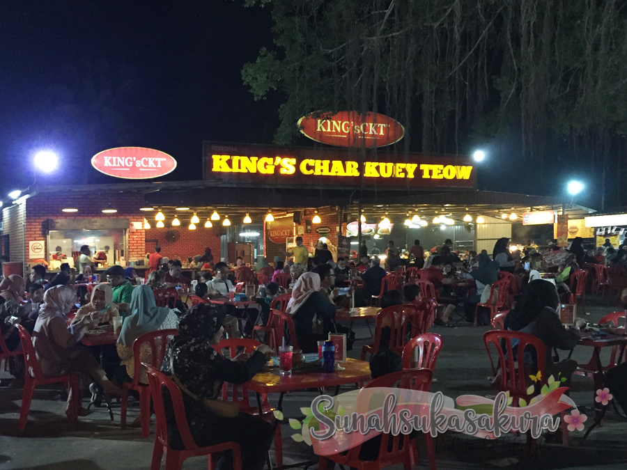 king's char kuey toew port dickson