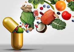 The government research conducted by the National Center for Health Statistics discovered that now more and more Americans are getting additional food supplements. It is estimated that more than 50% of people are getting some kind of food supplement.