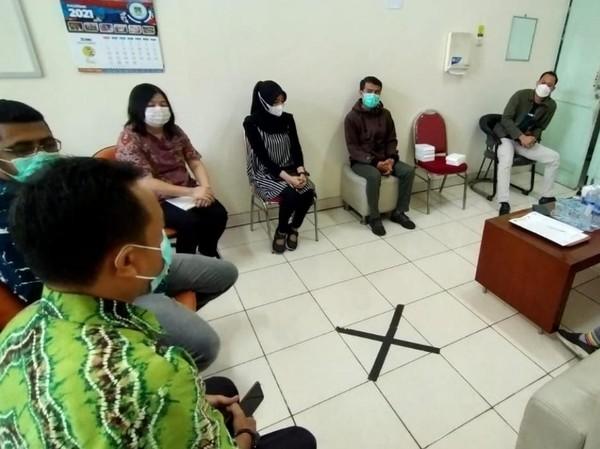 Geger RSUD Bangil Diduga Salah Keluarkan Hasil Swab PCR Pasien