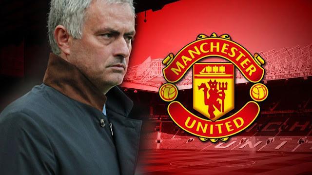 Karir Mourinho Di Manchester United Mulai Terancam