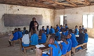 Schools will reopen soon but no date ― Federal government