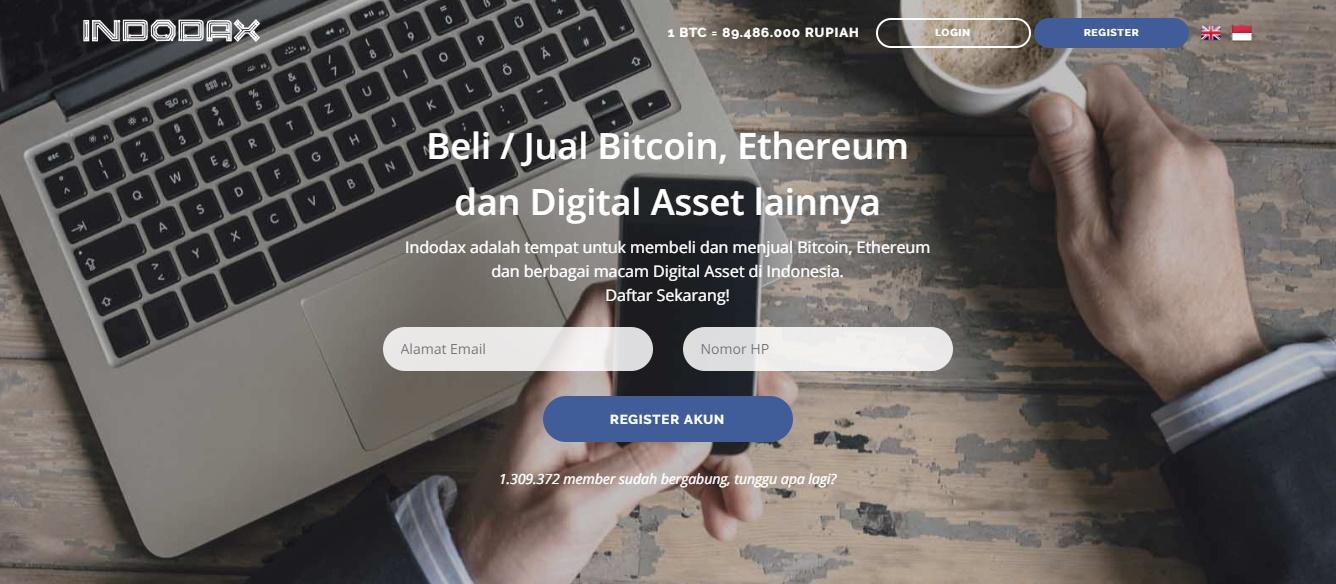 7 Rekomendasi Dompet Bitcoin Indonesia   dpifoto.id