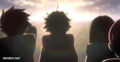 Yakusoku no Neverland Season 2 : Sinopsis, Tanggal Rilis, dan PV !