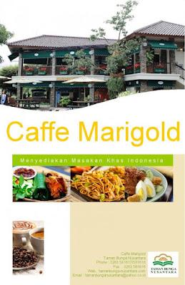 Cafe Marigold