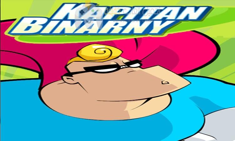 تحميل لعبة Captain Binary للكمبيوتر مجانا برابط مباشر من ميديا فاير
