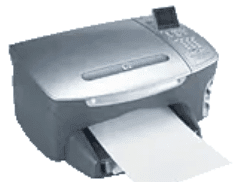 Download do driver HP PSC 2405