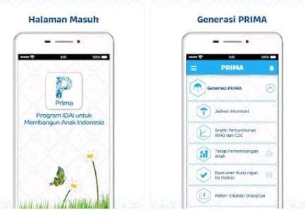 aplikasi PRIMA