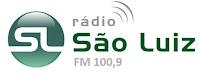 Rádio São Luiz FM 100,9 de São Luiz Gonzaga - Rio Grande do Sul