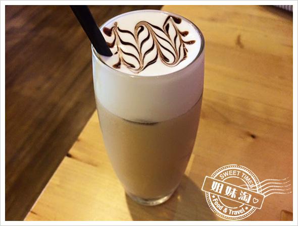 謎思咖啡-我的秘密咖啡館
