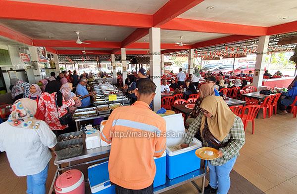 Langkawi Nasi Campur Restaurant