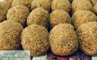 The most beautiful Arab food ، الشنكليش