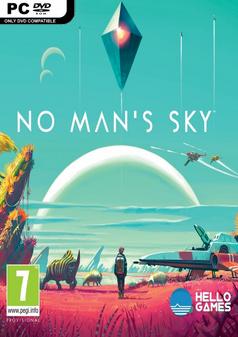 Descargar No Mans Sky Atlas Rises PC Full Gratis Español ISO 1-Link [MEGA]