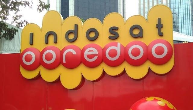Daftar Harga Paket Internet Indosat Ooredoo September 2020