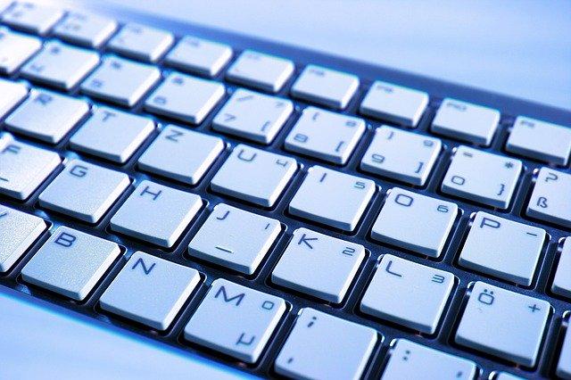 Fungsi F1 hingga F12 Keyboard Komputer