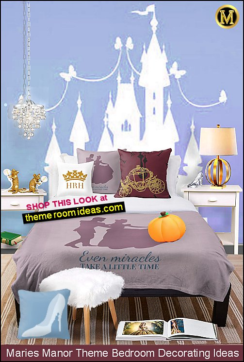 cinderella bedroom ideas cinderella bedroom decor castle mural princess bedding