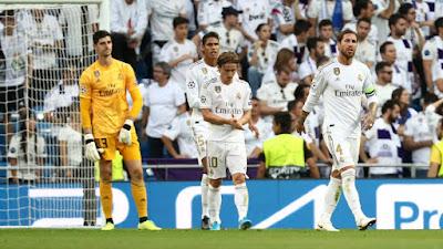 Real Madrid - Brugge