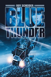 Watch Blue Thunder Online Free in HD