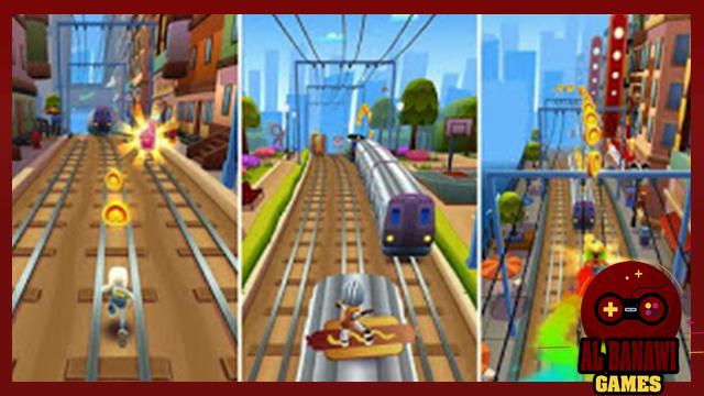 تحميل لعبة صب واي Subway Surfers مهكرة 2020 للاندرويد اخر اصدار بدون روت من ميديا فاير