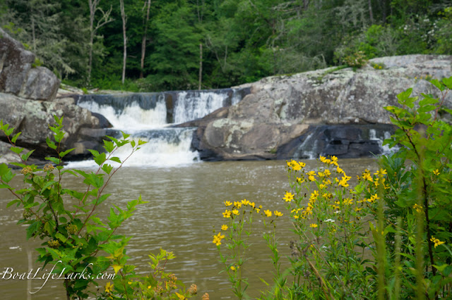 Lower Linville Falls