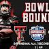 Texas Tech will play South Florida in Birmingham Bowl