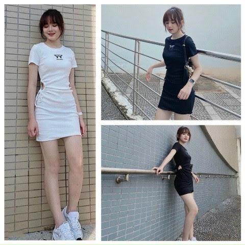 Đầm váy free size