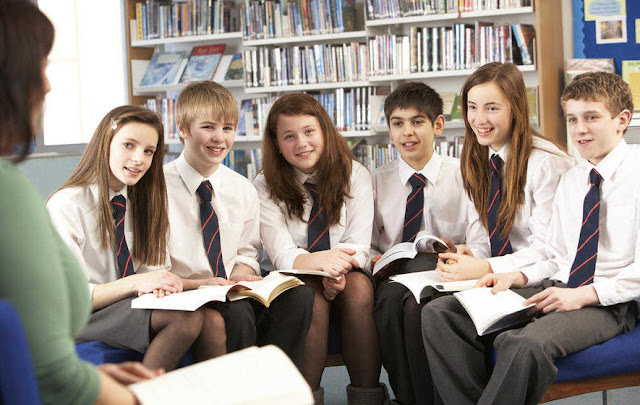 sistem pendidikan di irlandia
