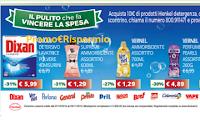 Logo Ipersoap ''Il pulito che fa vincere la spesa'': vinci 100 buoni da 20€ e 2 da 250€