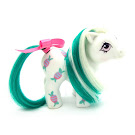 MLP Baby Candy Year Twelve Sweetie Babies G1 Pony