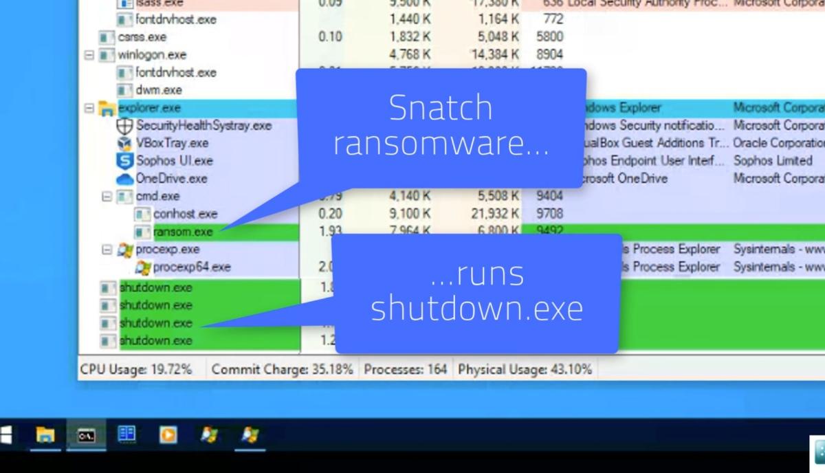 Este malware reinicia tu PC con Windows al Modo Seguro para evitar el Antivirus
