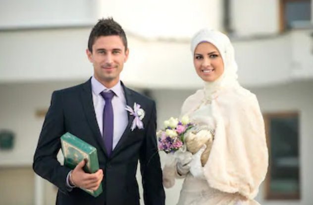 IMPORTANCE OF MARRIED IN ISLAM