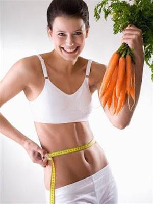 Giảm cân và giữ cân hiệu quả