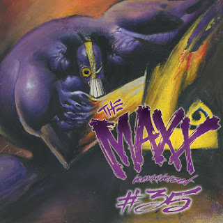 The Maxx Maxximized #35
