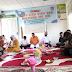 Mahasiswa KKN Daring Covid-19 UNP Diterima Camat Payakumbuh Barat