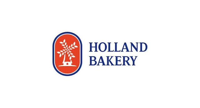 Lowongan Kerja PPIC Staff Holland Bakery Penempatan Jabodetabek