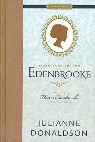 99 cent SALE for Edenbrooke AND Heir to Edenbrooke by Julianne Donaldson!!!
